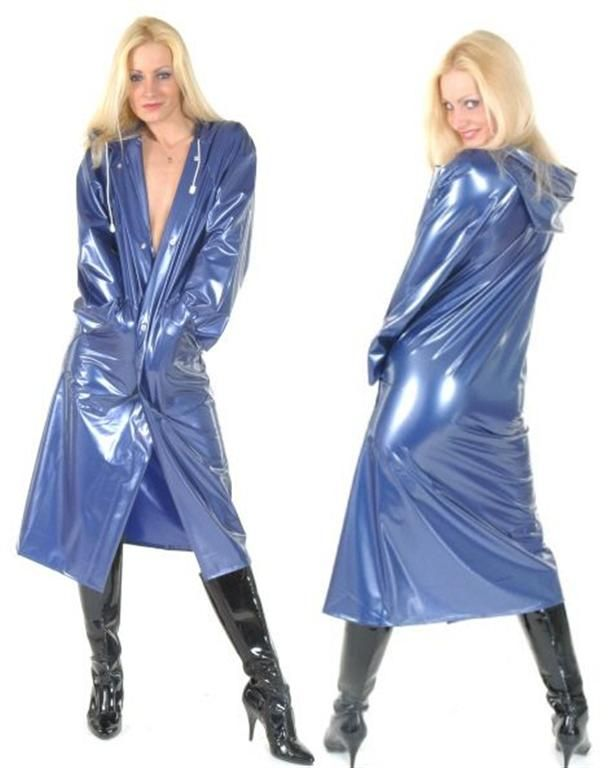 Pin von Rick Grego auf Just PVC   Raincoat, Jackets und ...