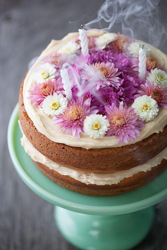 Martha Stewarts CAKES Happy Birthday to me Happy birthday Cake
