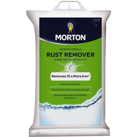 Household Essentials Morton Salt Salt Cleaning