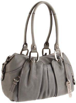 Satchel Handbags Leather Purses