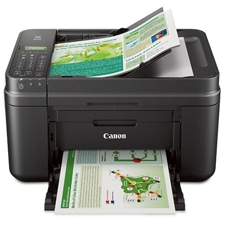 All in One Wireless Printers for Home and Office Small
