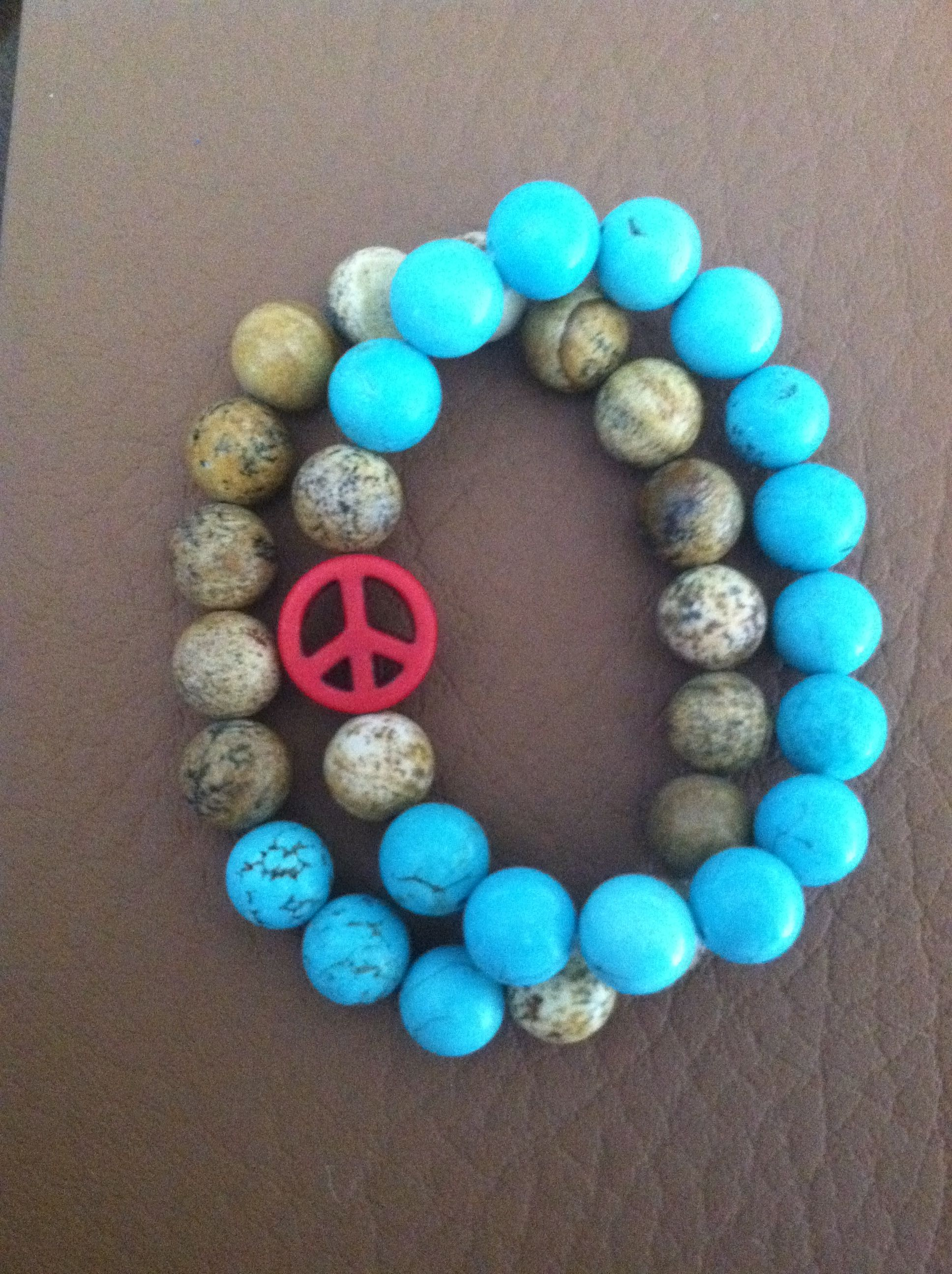 bracelet store tale fairy peace sign