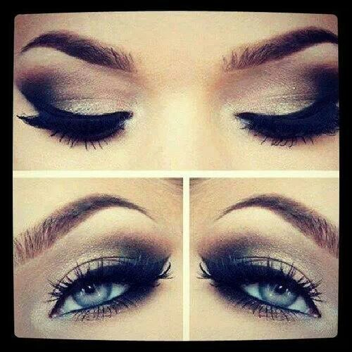 So pretty! Need to try this!