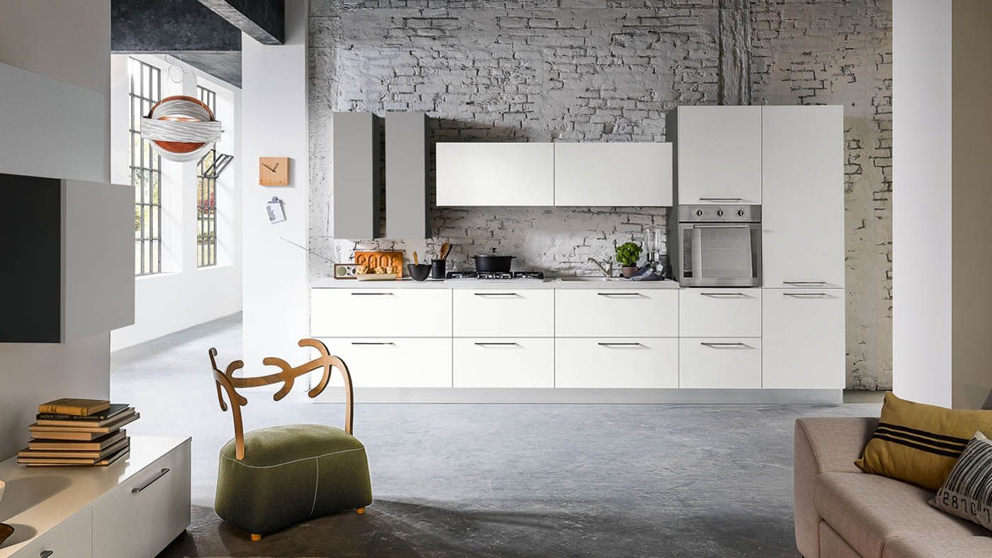 kubika ? ginocchi arredamenti #cucine #cucinemoderne #arredo ... - Arredamento Design A Roma