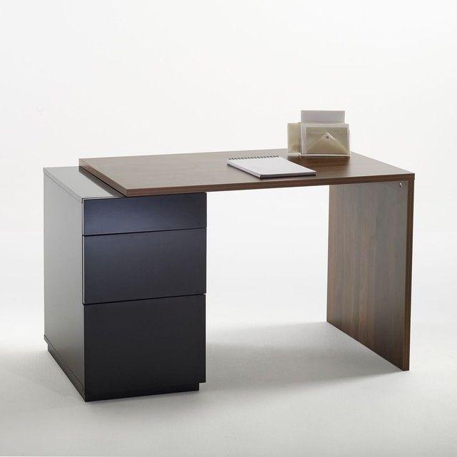 Bureau Evolutif Biface La Redoute Interieurs Furniture Pc Desk Furniture Design