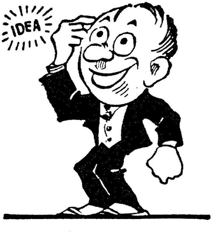 nápady na podnikání