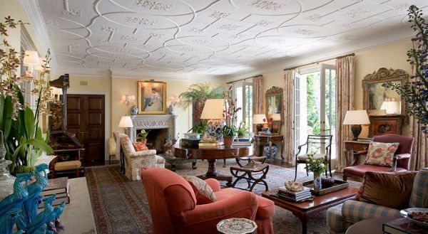 Top 10 Interior Designers Who Have Changed The World American