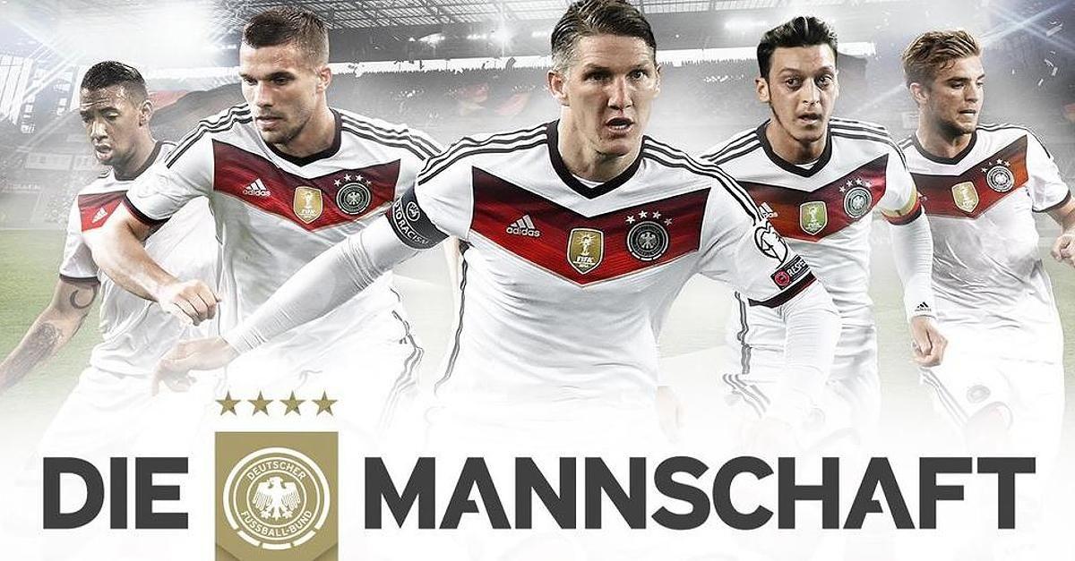 Logo Bus Neuer Name Das Verandert Sich Alles Beim Weltmeister Dfb Deutsche Fussballnationalmannschaft Dfb Team