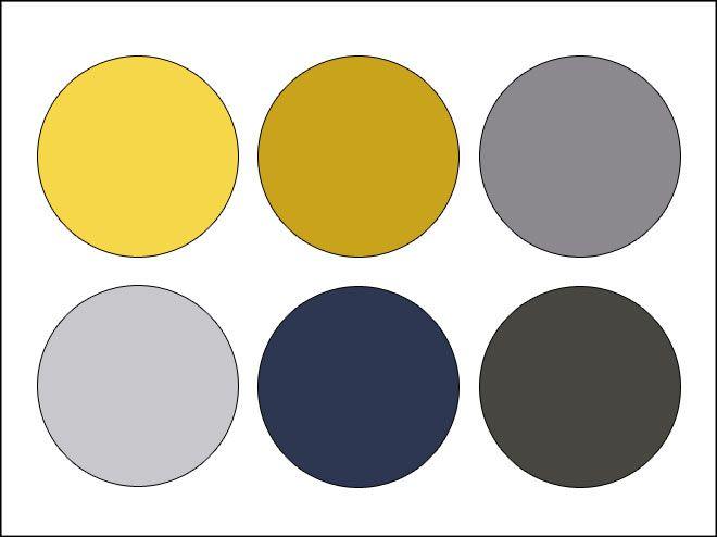Photo of Ideale Farbkombinationen: So lassen Sie Ihre Kleidung strahlen