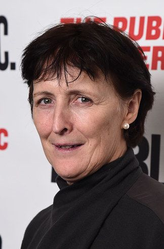 Fiona Shaw Petunia Dursley Harry Potter Cast It Cast