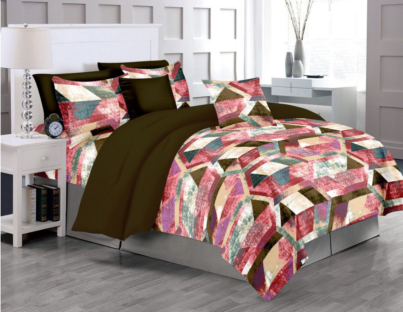 Double printed bed sheets in 2020 Wholesale bedding