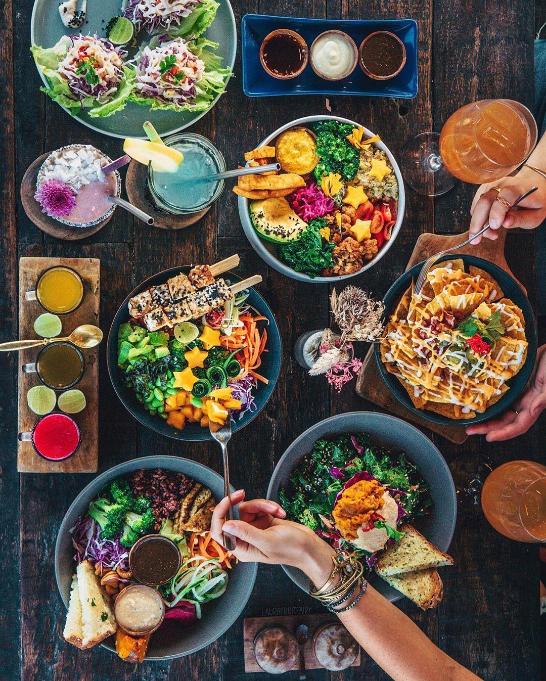 10 Restaurants With Vegetarian And Vegan Food In Knoxville In 2020 Vegan Restaurants Vegan Recipes Food
