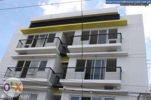 New Makati Condo Apartment For Rent Chino Roces P9 500