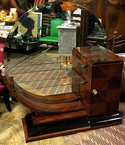 coiffeuse meuble 1900 paris recherche google