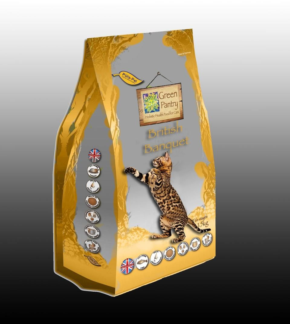 Why Does This Cat Food Cost Over 11 000 A Year Cat Food Food Cost Healthy Pets