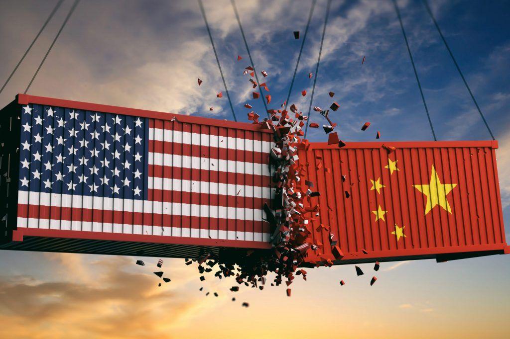 تحتل الصين محل أمريكا لتصبح أكبر اقتصاد في العالم China Trade War China