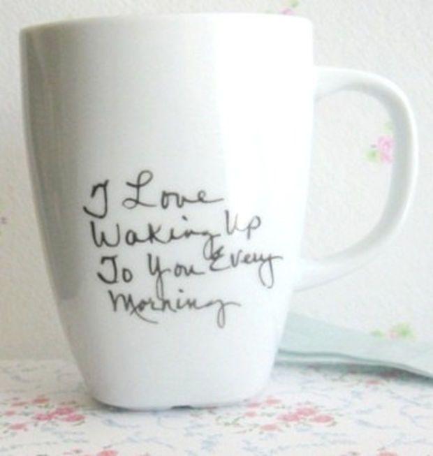 Personalized Coffee Mug Custom Tea Cup Unique Coffee Cup Mug