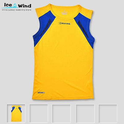 2015 summer cotton t-shirt men sport High-quality runnning quick-dry Tops Tees shorts sleeve dry fit - http://www.aliexpress.com/item/2015-summer-cotton-t-shirt-men-sport-High-quality-runnning-quick-dry-Tops-Tees-shorts-sleeve-dry-fit/32325404450.html