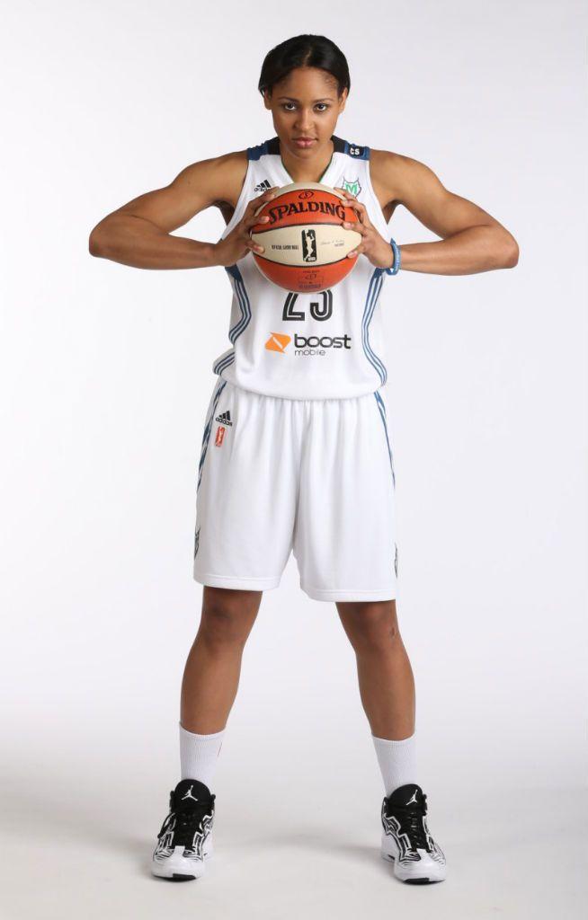 Lisa Leslie LA Sparks Wallpaper Basketball Wallpapers at