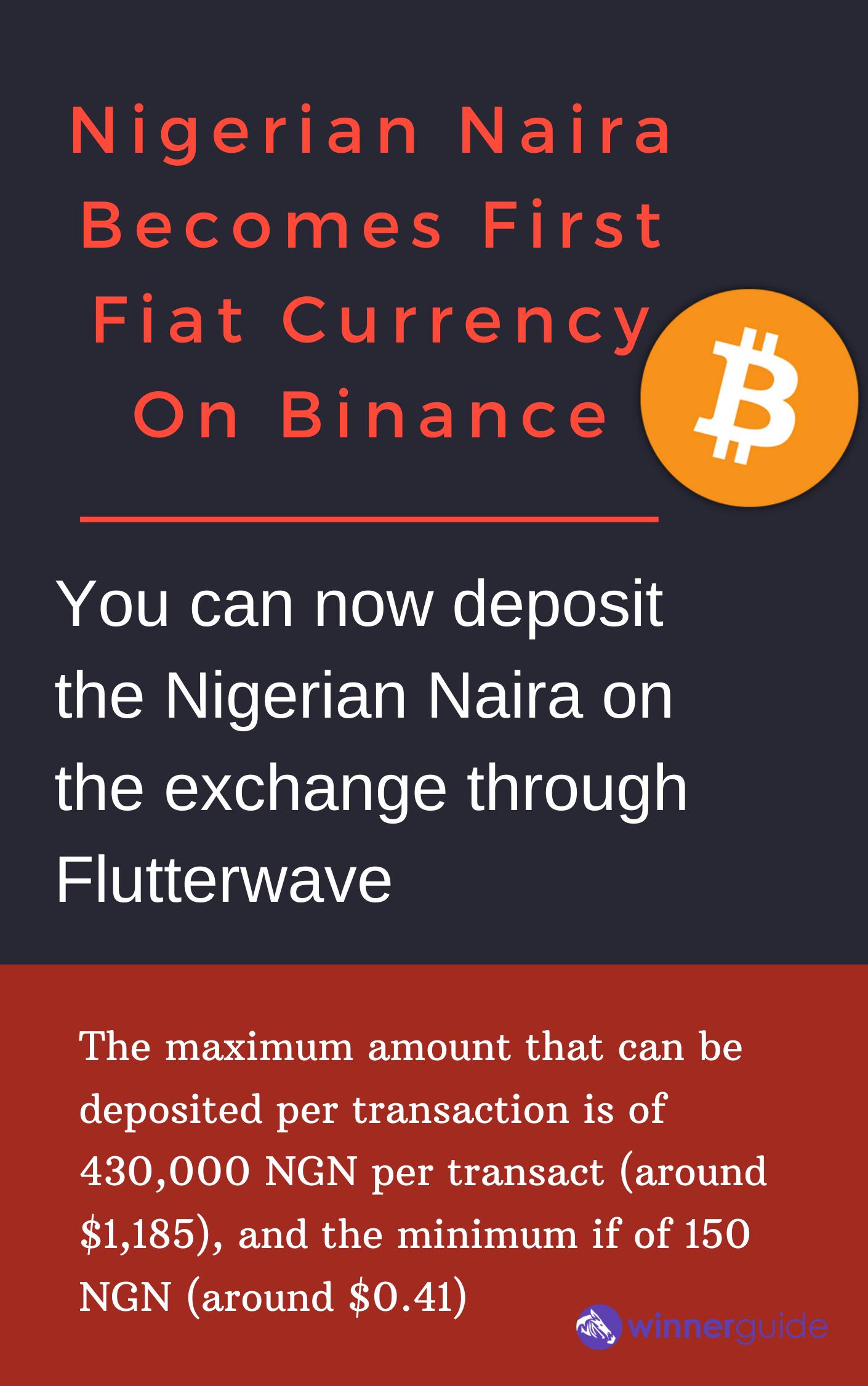 Nigeria Naira Binance Paxful Buy Bitcoin Bitcoin Local Bitcoin