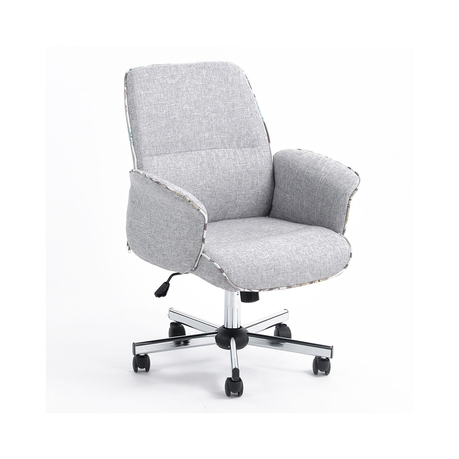 Occasional Chair Upholstered desk chair, Best office