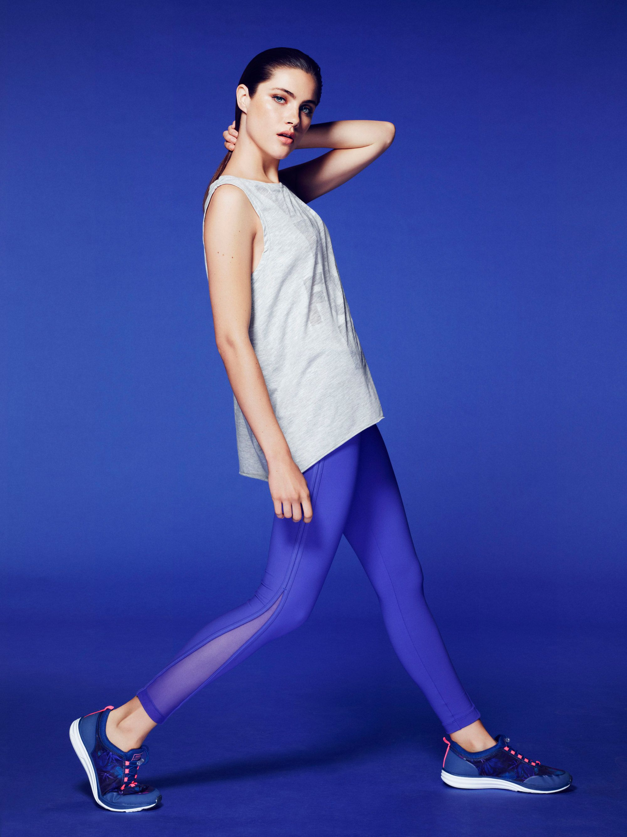 Buy Gymwear oysho fall winter collection pictures trends