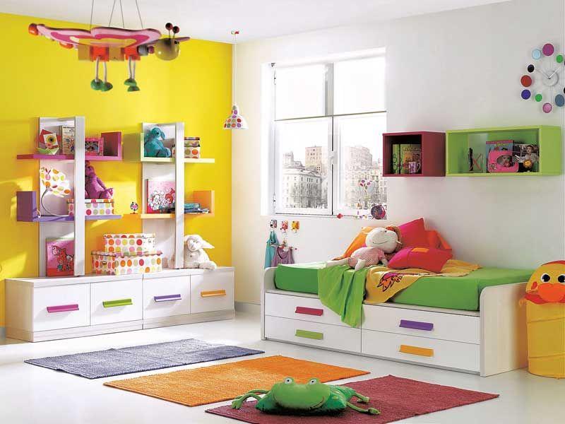prcticas ideas habitacion infantil decoracion interiores interiores ambientes baos