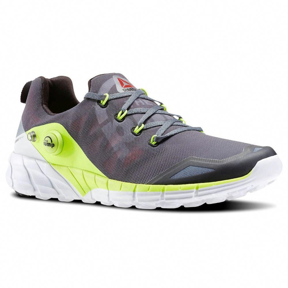 ZPump Fusion Running Sneakers
