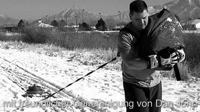 DAS GEHEIMNISS DER LOADED CARRIES (GEWICHTE SCHLEPPEN) - DAN JOHN  -  Der Loaded Carry hat mehr zu den athletischen Qualitäten hinzugefügt, als jede andere Sache, die ich in meiner Karriere als Trainer sowie Athlet ausprobiert habe - und dies sage ich nicht leichtfertig...