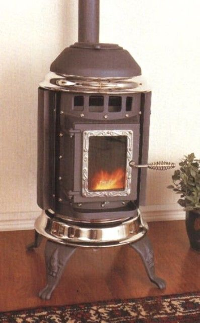 Thelin Gnome Pellet Stove Pellet Stove Wood Pellet Stoves Small Stove