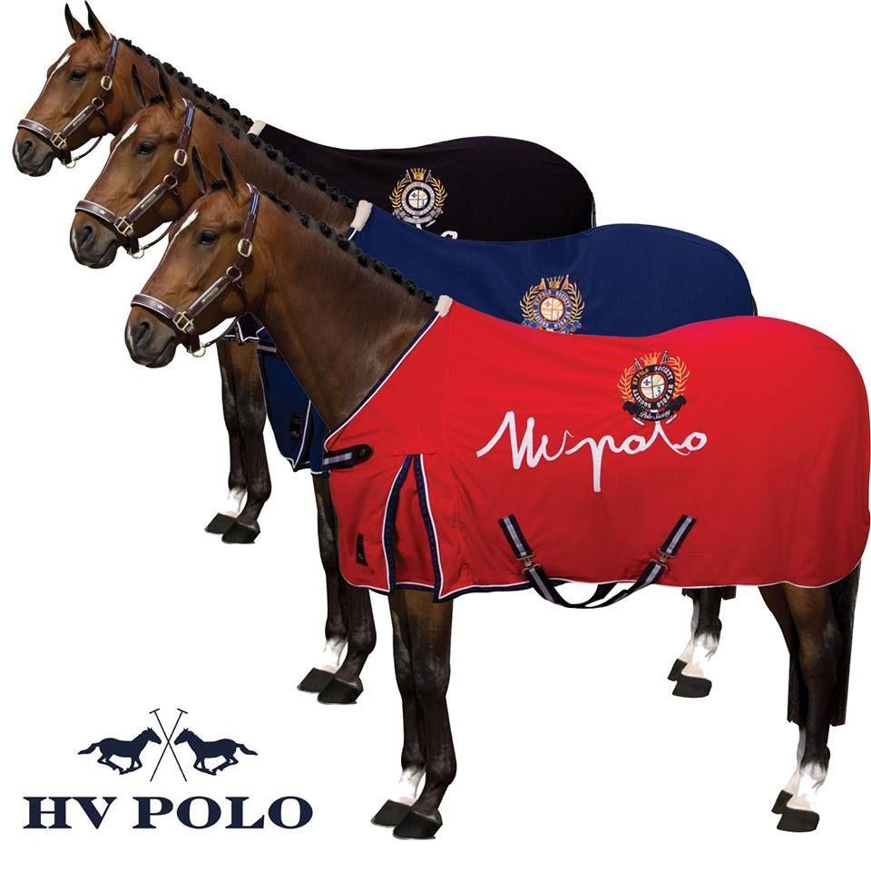 Coperta Hv Polo Equipo Tosoni Selleria Horse Rugs Riding Helmets Polo