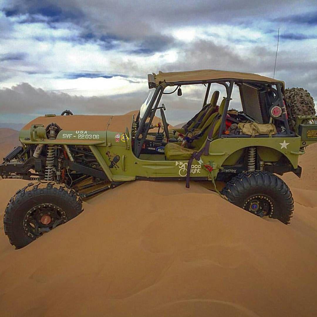 Jeep #cj2a #Willys #gpw # Wrangler # Safaripal high ...