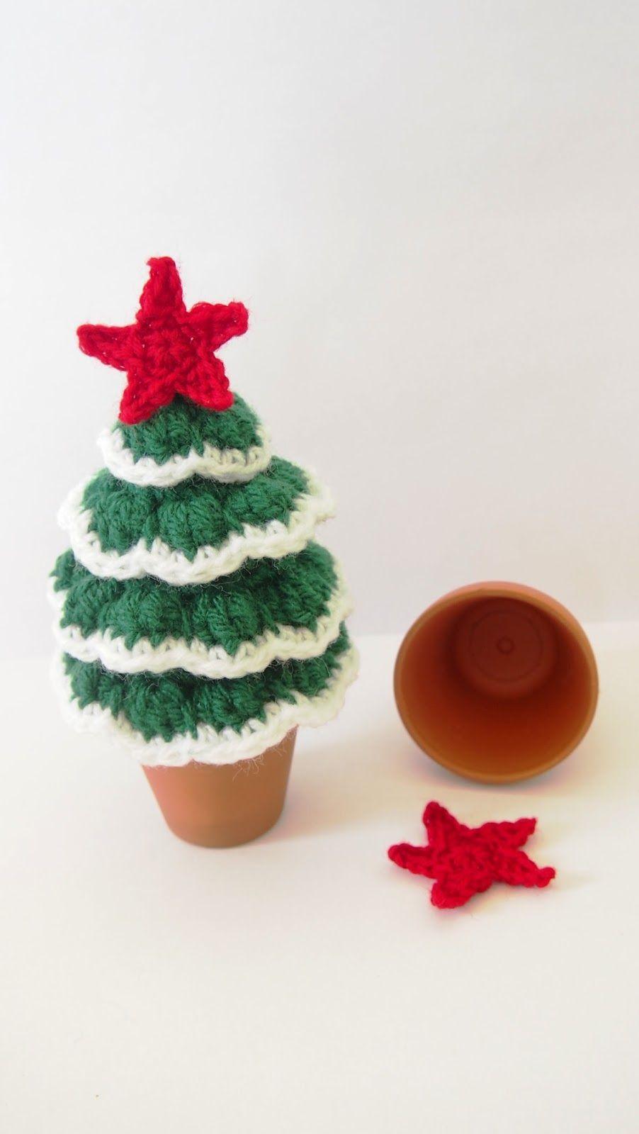 Blog de sobre decoración a crochet y muñecos realizados con la ...