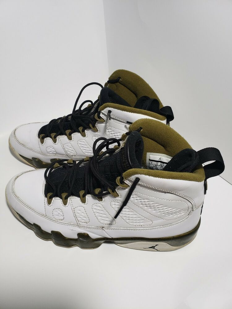 af6a35c55dfab8 Air Jordan 9 Retro