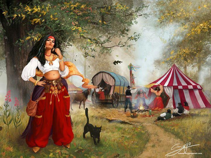 Brian hyland gypsy woman lyrics