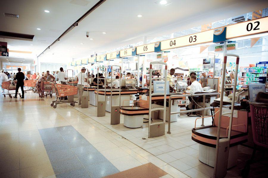 San Juan Shopping Center Shopping Center Bavaro Punta Cana San Juan