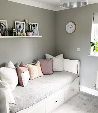 Photo of How to create DIY Board and Batten wall panelling  | Interior Design Blog Cloud Interiors
