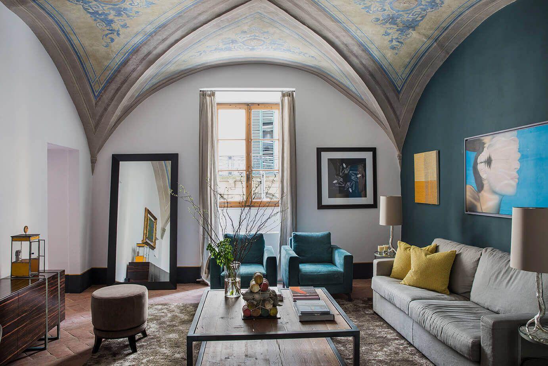 Pelizzari Studio Home Studio Interior Interior Design Interior