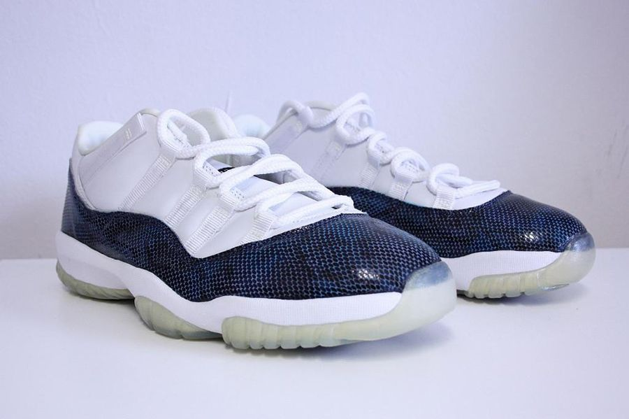 Air Jordan Shoes, Jordan 11 Low