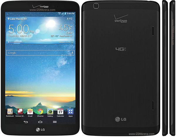 LG VK810 G PAD 8 3 LTE KDZ FIRMWARE FLASH FILE LG VK810 G