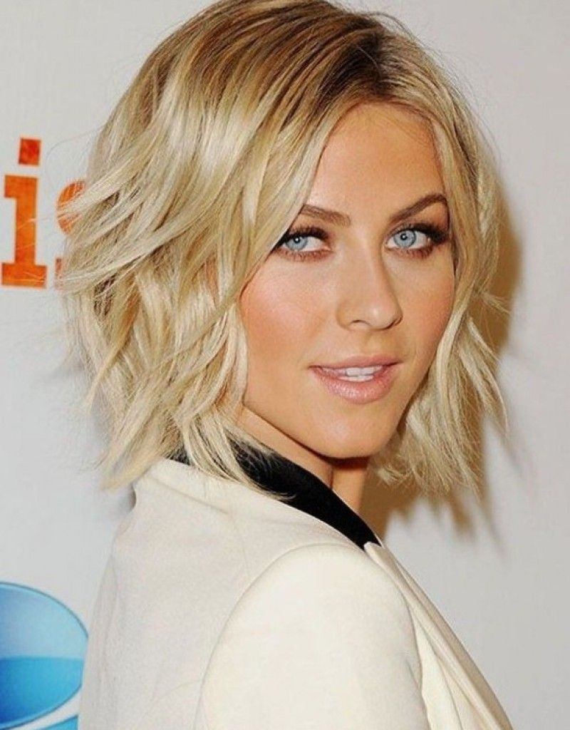Magnificent 1000 Images About Long Layered Bob Hairstyles With Bangs On Short Hairstyles Gunalazisus