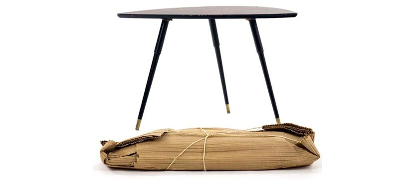 Gillis Lundgren, Lovet Table, IKEA Had Begun To Mass Produce Furniture In  The Mid Turning Sleak Designs Into Affordable Consumables For Everyone