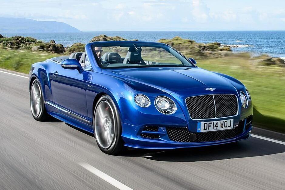 Bentley Continental Gt Speed Convertible Bentley Continental Gt Bentley Continental Gt Speed Bentley Continental