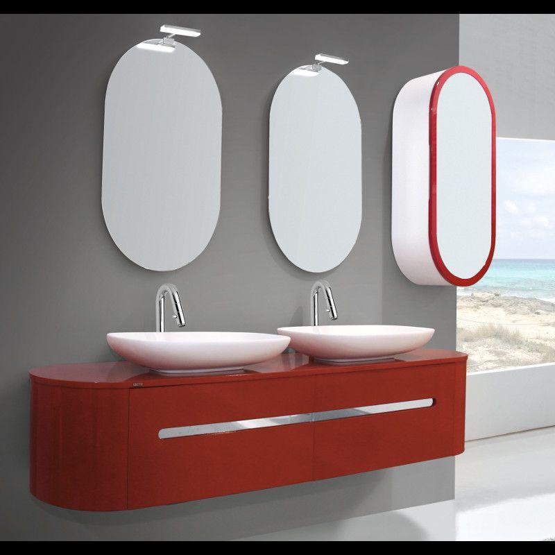 Mueble de ba o modelo montecarlo de taberner muebles - Muebles bano carrefour ...