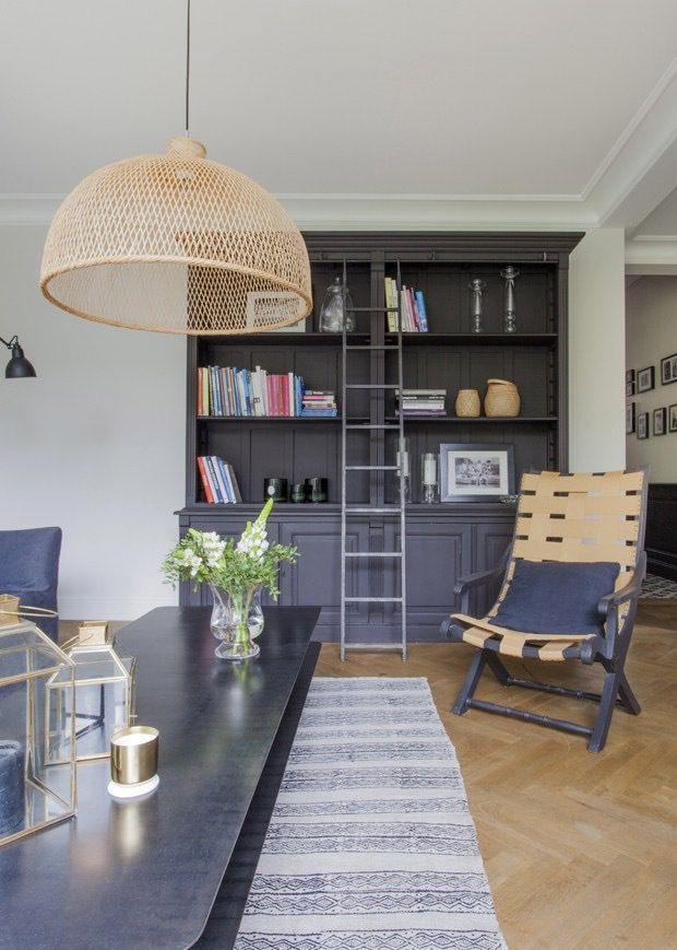 Bordeaux - La maison Poétique   salon   Pinterest   Kitchen living ...