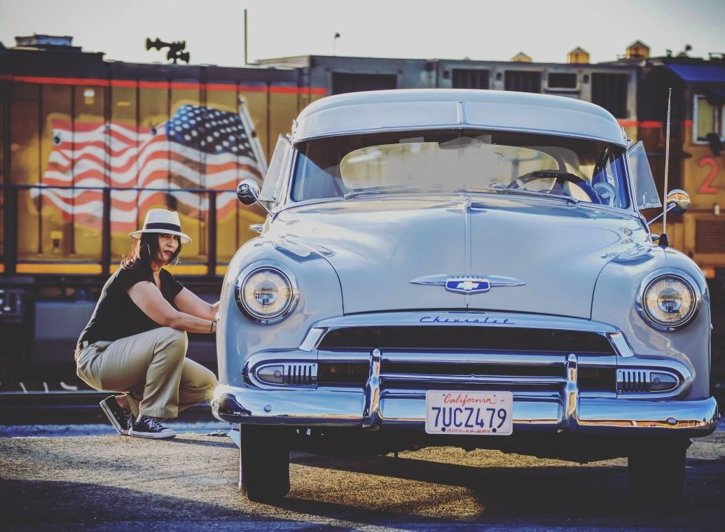Pin by Chicana Latina on Chevy Fleetline Cars, Sweet