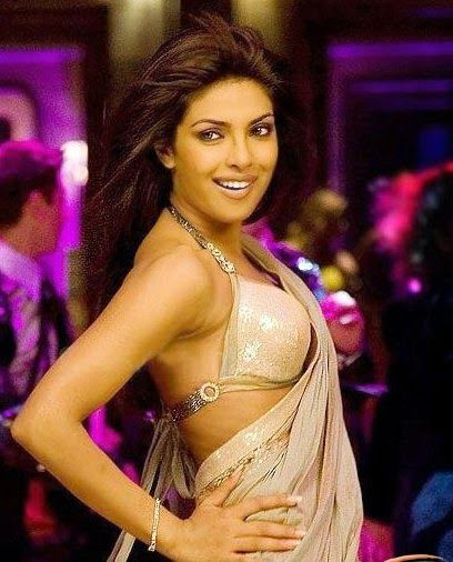 Dostana movie Bollywood actress priyanka Chopra party wear ...