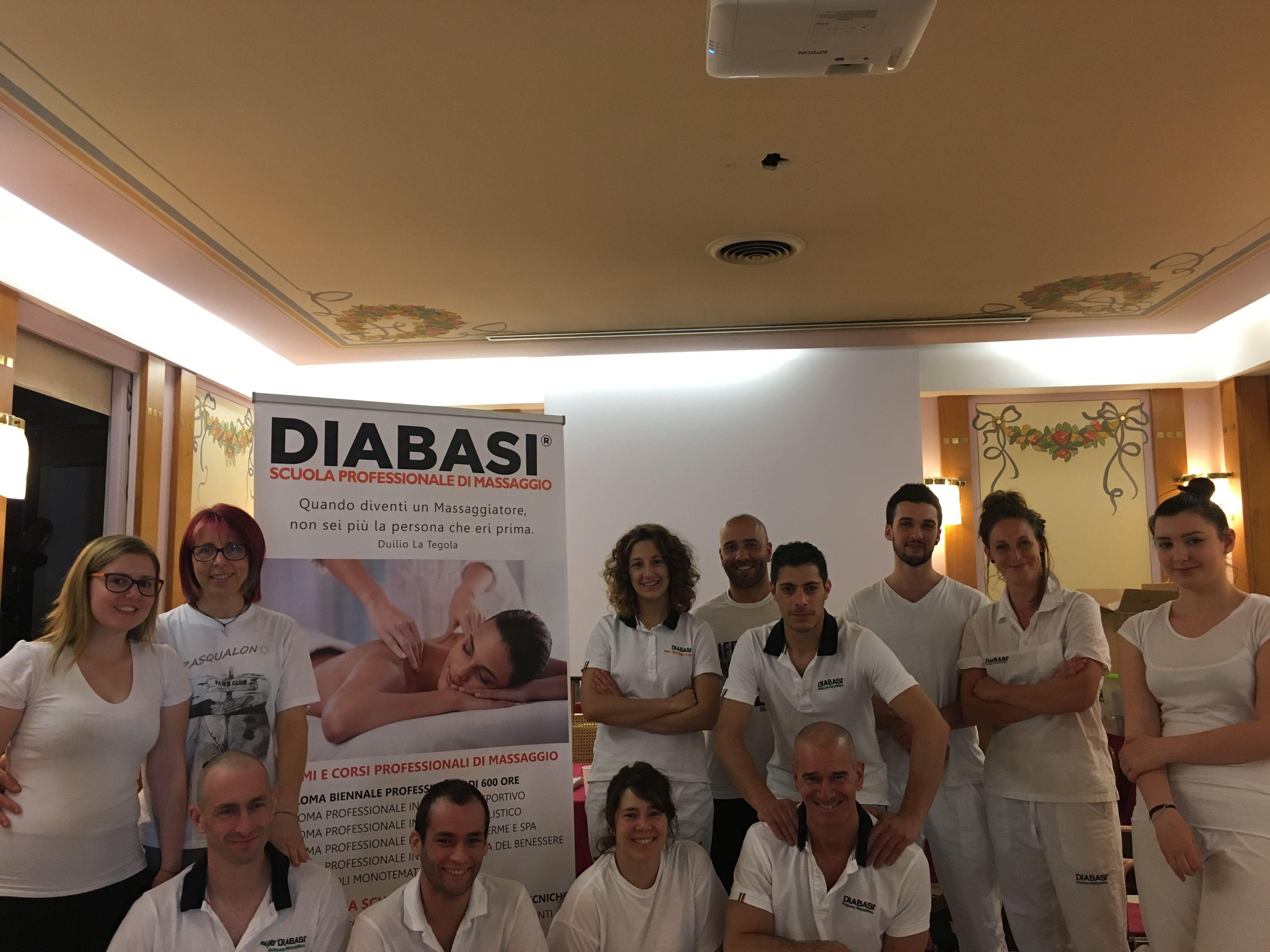 Corso Massaggio Sportivo (Trento)