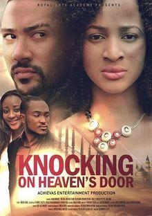 Knocking on Heaven's Door (2014 film) - Wikipedia, the free