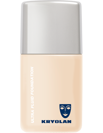 Kryolan 9130 Ultra Foundation Podkład Yh Foundation Fluid Too Faced Foundation